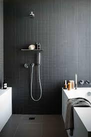 ebenerdige dusche ein trend im modernen baddesign und noch
