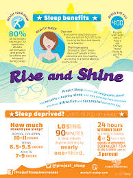 Project Sleep Unveiling New Rise And Shine Health