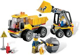 4201-1: Loader And Tipper | Lego And Legos Amazoncom Lego Juniors Garbage Truck 10680 Toys Games Wilko Blox Dump Medium Set Toy Story Soldiers Jeep Itructions 30071 Rees Building 271 Pieces Used Good Shape 1800868533 For City 60118 Youtube Ming Semi Lego M_longers Creations Man Tgs 8x4 With Trailer Truck At Brickitructionscom Police Best Resource 6447