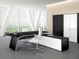 bureau blanc laqu design bureau de direction design fresh bureau design blanc laqu amovible