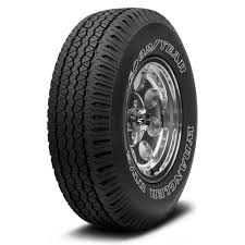 100 Goodyear Wrangler Truck Tires