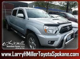 100 Truck Accessories Spokane Used 2013 Toyota Tacoma For Sale WA Call 509455