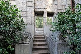 100 Alice Millard La Miniatura House By Frank Lloyd Wright Home
