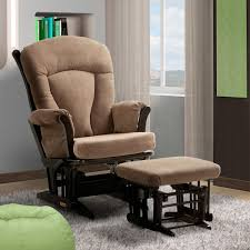 Dutailier® Madison Taupe Multiposition Lock And Reclining Glider ... Living Room Exciting Rockers Gliders Ottomans Recling Rocking Chair With Ottoman Lacaorg Harriet Bee Hemsworth Glider Recliner Ottoman Wayfair Matching Adams Fniture Smothery And Chair Rocker Then Baby Latitude Run Sao Recling Massage Reviews Artage Intertional Emma And Stoney Creek Hcom 2 Piece Rocking Set White Aosom 100 With Amazoncom Dutailier Sleigh Glidermulposition Recline Essential Home