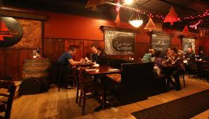 Slideshow: Rochester Magazine's Best Restaurants 2017 | Rochester ... Pin By Marcie Barrentine On Kitchen Designs And Stuff Pinterest Man Up Tales Of Texas Bbq July 2016 Making A Difference Is As Easy Eating Ding Out For Life 70 Best Irish Pubs Images Pub Interior Pub Rustic House Oyster Bar Grill San Carlos Ca Seafood Restaurant Lucky Rooster Sports Bar Ideas Found Hautelivingcom Business Ideas Uab Students Home View All Fatz Southern Menus Matts Red Flemington Nj Byob Manorwoods West Neighborhood Rochester Minnesota