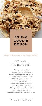 Best 25+ Protein Cookie Dough Ideas On Pinterest | Healthy Cookie ... Best 25 Snickers Protein Bar Ideas On Pinterest Crispy Peanut Nutrition Protein Bar Doctors Weight Loss What Are The Bars For Youtube Proteinwise Prices On High Snacks Shakes Big Portions Are Better Than Low Calories How To Choose The 7 Healthy Packaged In It For Long Run Popsugar Fitness 13 Vegan With 15 Or More Grams Of That You Energy Bars Meal Replacement Weight Loss Uk Diet Shake With Kale