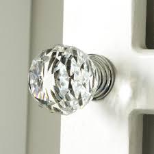 Home Depot Dresser Knobs by Personalized Crystal Drawer Knobs Marku Home Design