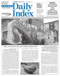 Floor Trader Tacoma Wa by Tacoma Daily Index June 03 2015 By Sound Publishing Issuu