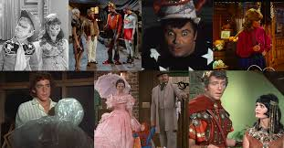 Best Halloween Episodes Cartoons by Treat Yourself And Watch These Classic Halloween Episodes On Metv