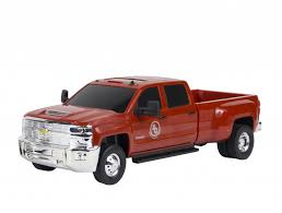 100 Chevy Silverado Toy Truck Diamond T Outfitters