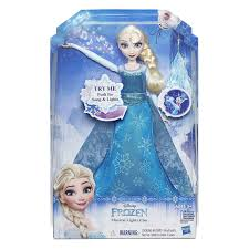 Anna Doll Olafs Frozen Adventure Limited Edition ShopDisney