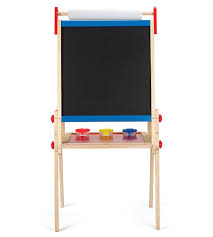 Hape Kitchen Set India by Buy Hape E1010 All In 1 Easel Multi Color Online At Low Prices In