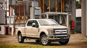 2017 Ford F-Series Super Duty News, Specs And Photo Gallery