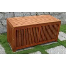Plastic Garden Storage Bench Seat by Outdoor Storage Bench Seat Nz Bench Decoration