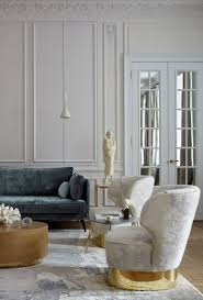 100 Apartments In Moscow Big Windows Moldings Gold Apartment In The Spirit Of