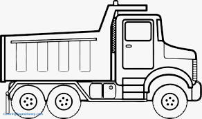 100 Unique Trucks Cars And Coloring Pages Construction Vehicles Of Mst