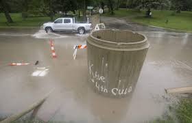 Latest Cedar Rapids Flood Prediction Calls For Sunday Crest | The ...