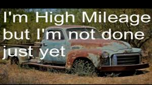100 High Mileage Trucks Old Real Folk Blues Folk Music YouTube