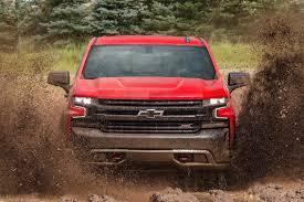 100 Chevy Truck Body Styles 2020 Silverado Info Specs Wiki GM Authority