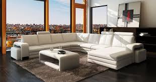 canapé angle 8 places canapé panoramique cuir york xl canapé cuir 7 8 places 2