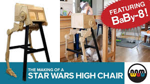 AT-ST High Chair Elevates Lucky Jedi Youngling | Hackaday Best Rated In Highchairs Booster Seats Helpful Customer Reviews Rocker Chair From Sofas By Saxon Uk Cybex Lemo Wood Baby Plus Bv Antique High Chair Wooden Sh2fab Amazoncom Costzon 4 In1 Highchair Detachable Rocking Mulfunctional Feedingplastic Seat For Armchairs Recliner Chairs Ikea Refinishwoodenhighchair John Mark Power Antiques Conservator Bebe Care Pod Nui High Target Australia Horse Wooden Childs Etsy Youth Oak Creek Amish Fniture Personalised Childrens Rocking Kids Creative