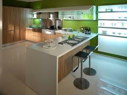 cuisine en melamine 16 photo de cuisine moderne design feuille