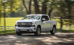 100 Chey Trucks 2019 Chevrolet Silverado 62L Biggest V8 In A LightDuty Pickup