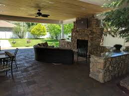 Ogden Covered Patio With Fireplace And TV Makes Backyard ... Backyard Fireplace Plans Design Decorating Gallery In Home Ideas With Pools And Bbq Bar Fire Pit Table Backyard Designs Outdoor Sizzling Style How To Decorate A Stylish Outdoor Hangout With The Perfect Place For A Portable Fire Pit Exterior Appealing Stone Designs Landscape Patio Crafts Pits Best Project Page Of Pinterest Appliances Cozy Kitchen Beautiful Pits Design Awesome Simple Diy Fireplaces To Pvblikcom Decor