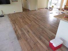 ms international arbor chestnut 6 in x 36 in porcelain floor and