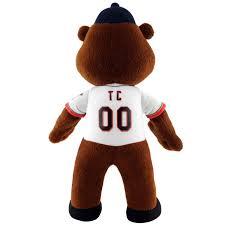 MLB Minnesota Twins TC Bear Mascot 10