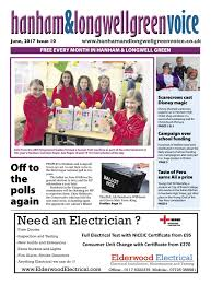 Lamps Plus Jobs Redlands by Bishopston Voice May 2017 By Emma Cooper Issuu