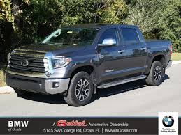 Toyota Tundra Trucks For Sale In Ocala, FL 34476 - Autotrader Chevrolet Trucks For Sale In Ocala Fl 34475 Autotrader New Used Dealership Palm 2004 Peterbilt 357 508034 Cmialucktradercom 2005 Sterling L9500 For In Florida Truckpapercom Cars Baseline Auto Sales 2003 L8500 Knuckleboom Truck For Sale 1299 Used Work Trucks In Ocala Youtube Jenkins Kia Of Vehicles Sale 34471 4x4 4x4 Fl At Automax Autocom
