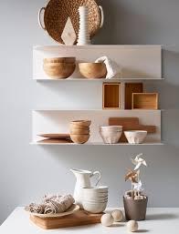 minimalistisches wandregal aus stahl ikea botkyrka