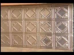 Backsplash Ideas inspiring metal tiles backsplash Stainless Steel