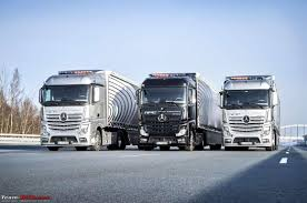 Daimler Tests Convoy Of Connected Autonomous (driverless) Trucks ... Freightliner Trucks Is Putting Knowledge Daimler North Successful Year For With Unit Sales In 2017 Mercedesbenz Created A Heavyduty Electric Truck Making City Commercial Truck Success Blog Presents Itself At Worlds Largest Manufacturer Launches Pmieres Made India Trucks Iaa Show Selfdriving Semi Technology Moving Quickly Down Onramp Financial America Teams Up Microsoft To Make From Around The Globe Fbelow And Daimler Trucks North America Sign Long Term Official Website Of Asia