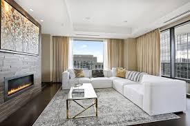100 Denver Four Seasons Residences Residence 2510 Slate Real Estate Advisors