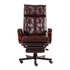 CAD $179.99 HOMCOM High Back PU Leather Executive Reclining ... Ofm Ess6030brn Ergonomic Highback Leather Executive Office Chair With Arms Brown Architectures Fniture Details About Home Amazoncom Ticova High Back Hon Highback Vinyl Seat Desk Off Chairs Beautiful Best Office Chairs For 20 Herman Miller Secretlab Laz Vinsetto Faux Wooden Tufted Mulfunction Swivel By Flash Online Singapore Bt444midwhgg Mid Traditional Guplushighback