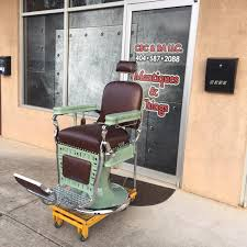 Craigslist Barber Chairs Antique by Barber Chair Repair Shop Home Chair Decoration