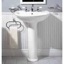 Kohler Memoirs Pedestal Sink 27 by Pedestal Sinks You U0027ll Love