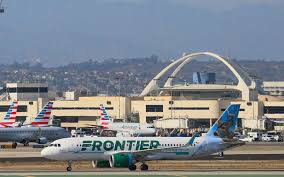 Frontier Airlines' Routes And Destinations   Travel + Leisure Frequent Flyer Guy Miles Points Tips And Advice To Help Frontier Coupon Code New Deals Dial Airlines Number 18008748529 Book Your Grab Promo Today Free Online Outback Steakhouse Coupons Today Only Save 90 On Select Nonstop Is Giving The Middle Seat More Room Flights Santa Bbara Sba Airlines Deals Modells 2018 4x4 Build A Bear Canada June Fares From 19 Oneway Clark Passenger Opens Cabin Door Deploying Emergency Slide Groupon Adds Frontier Loyalty