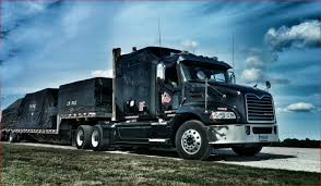 100 Star Trucking Company EW Wylie West Fargo ND Daseke