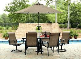 Amazing Sears Patio Dining Sets And Patio Patio Furniture Sears