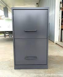 decorative file cabinets for home office diy filing cabinet desk