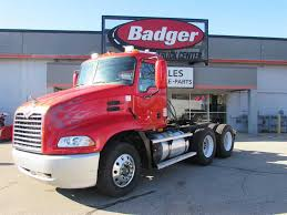 Pre-Owned 2005 Mack CH613 Semi-Tractor Near Milwaukee #41421 ... Preowned Trucks Sherwood Freightliner Sterling Western Star Inc Buy Used Pickup Cheap Elegant Pre Owned 1999 Toyota Ta A Chevrolet 2018 Cventional 2017 Terex Launches Website To Trade Used Trucks Machinery Pmv For Sale Truck Second Hand Gmc Columbus Ohio Inspirational For Sale New Cars Find Awesome Lincoln Me Vehicles Chevy 2008 Silverado 1500 Lt Younger Toyota We Have Certified Preowned Ford Car Specials Davenport Dealer In Ia Dodge Heavy Duty 2003 2009 Ram 2500 3500 In Hattiesburg Ms