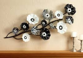 Grey And Black Wall Art White Decor For Bathroom Gray Vine By Scott Johnson Shawn Glass