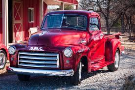100 1953 Gmc Truck GMC Matneys Upholstery