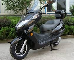 Buy 250CC 250 2 FULLY ASSEMBLED NEW SCOOTER For Sale