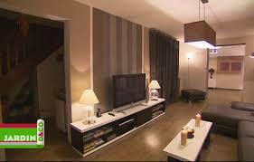 tapisserie salon salle a manger idee papier peint salon simple emission decoration with idee