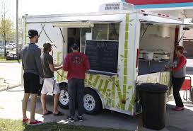 Kubo Food Truck Rolls Out Filipino American Cuisine | Business ...