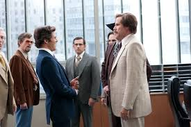 Anchorman I Love Lamp Scene by Anchorman 2 U0027 The Return Of Baxter Movie Review At Why So Blu